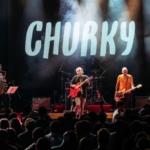 Churky vence EDP Live Bands em Portugal