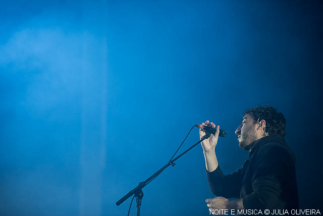 Grizzly Bear no NOS Primavera Sound: O rugido alternativo deste Rock