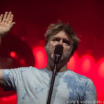 LCD Soundsystem ao vivo no Coliseu de Lisboa: Playing in their house [fotos + texto]