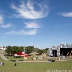 Rock in Rio-Lisboa: horários, mapa do recinto, transportes e mais informações úteis