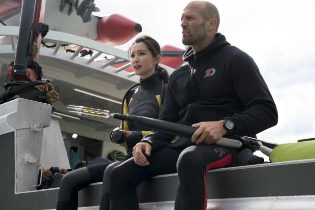 """""""Meg - Tubarão Gigante"""" [ganha convites para as antestreias oficiais em Lisboa e no Porto]"""