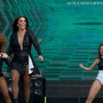 Rock in Rio-Lisboa: Ivete Sangalo levantou poeira com Daniela Mercury no Palco Mundo