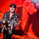 Scorpions anunciam concerto na Altice Arena