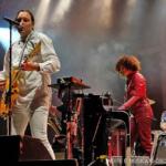 Vodafone Paredes de Coura: 13 anos depois, os Arcade Fire voltaram a dar um concerto absolutamente lendário