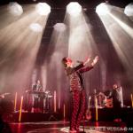 David Fonseca no Coliseu do Porto: 20 anos de bagagem numa viagem pop rock