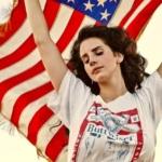 Lana Del Rey no Super Bock Super Rock