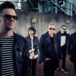 New Order no festival Vodafone Paredes de Coura