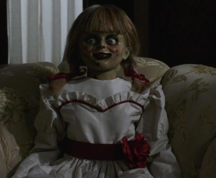 """""""Annabelle 3: O Regresso a Casa"""" [ganha convites para as antestreias oficiais em IMAX]"""