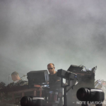 The Chemical Brothers no NOS Alive: A rave habitual de som, luz e vídeo para fechar