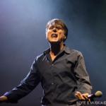 Suede no Vodafone Paredes de Coura: Históricos do Britpop encerram a 27ª edição do festival