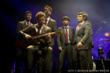 Os Quatro e Meia na Super Bock Arena, no Porto: as imagens do concerto