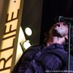 Blind Zero @ Hard Rock Café: foto-reportagem