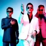 Depeche Mode confirmados no Optimus Alive'13