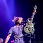 SOJA @ Coliseu dos Recreios: reggae carioca