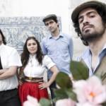 Deolinda: novo álbum em março