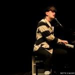 Patrick Wolf @ Teatro Aveirense