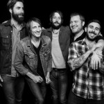 Band of Horses confirmados no Optimus Alive'13