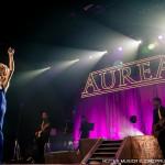 Aurea @ Teatro Tivoli
