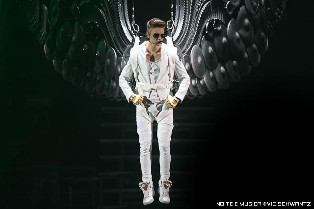Justin Bieber regressa a Portugal em novembro de 2016