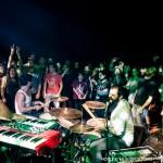 Talkfest'13: a reportagem dos concertos