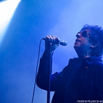 Vodafone Paredes de Coura: reportagem do 4º dia, com Echo & The Bunnymen e Horrors