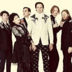 Arcade Fire disponibilizam álbum online para escuta