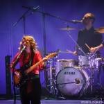 Anna Calvi ao vivo na Casa da Música, no Porto: reportagem