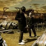 Dead Combo editam A Bunch of Meninos em março