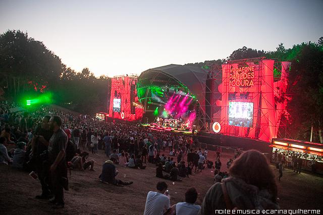 Portugal Festival Awards regressa em novembro
