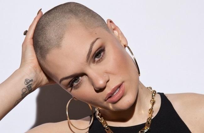 Jessie J na Meo Arena em junho