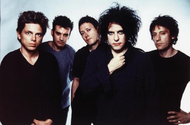The Cure editam novo álbum em 2014