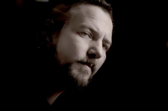 Eddie Vedder atua no Super Bock Super Rock