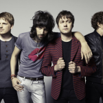Kasabian atuam no Super Bock Super Rock 2014