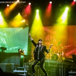 Scorpions na Meo Arena: Rock n' Roll Forever