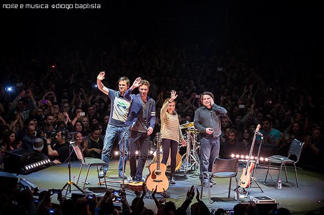 Silence 4 no Multiusos de Guimarães: as imagens do concerto