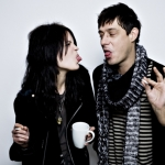 Super Bock Super Rock: The Kills adicionados ao cartaz