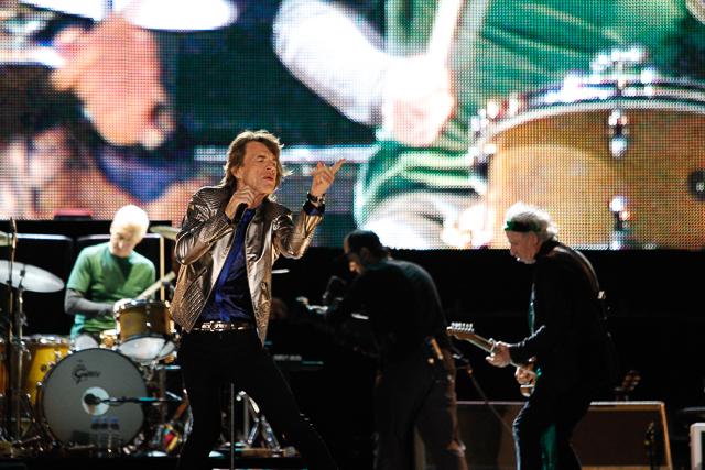 Rock in Rio Lisboa: reportagem do 2º dia, com Rolling Stones e Gary Clark Jr.