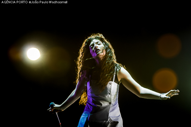 Rock in Rio Lisboa: reportagem do 4º dia, com Lorde e Arcade Fire