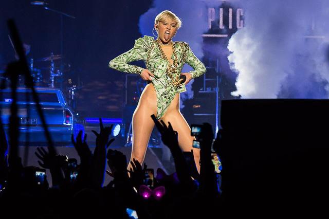 Miley Cyrus na Meo Arena, em Lisboa: reportagem