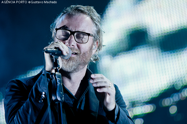 NOS Primavera Sound: reportagem do 3º dia, com The National e St. Vincent