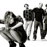 Guano Apes e The Stranglers em Vilar de Mouros