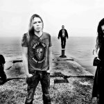 Apocalyptica regressam a Portugal em abril