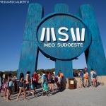 Meo Sudoeste foi o festival mais mediático em agosto