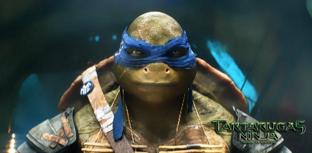 Tartarugas Ninja: Heróis Mutantes com sessões exclusivas para fãs