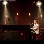 John Legend na Meo Arena, em Lisboa [fotos + texto]