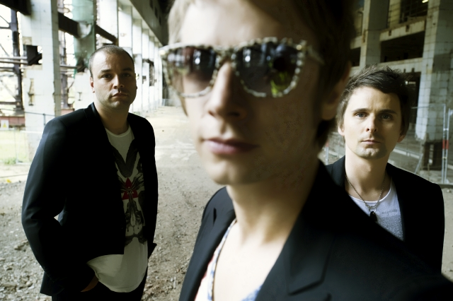 Muse confirmados no Nos Alive 2015