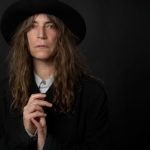 Patti Smith confirmada no festival Nos Primavera Sound