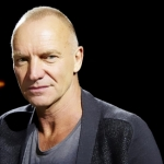 Sting atua no festival Super Bock Super Rock