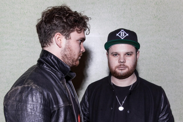 Royal Blood confirmados no NOS Alive