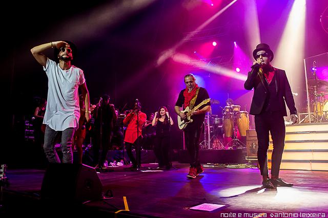 Expensive Soul ao vivo no Coliseu do Porto [fotos + texto]